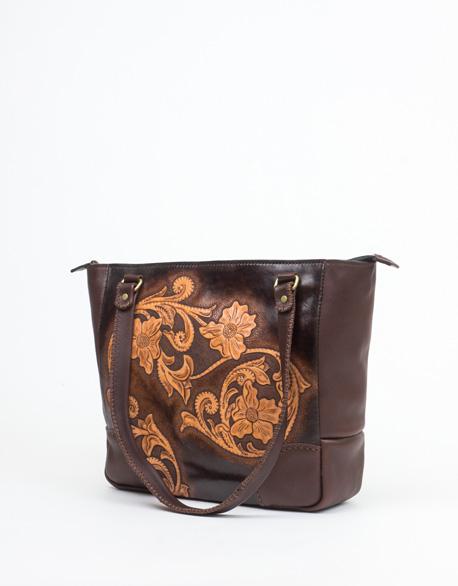 Elegant laptop bag