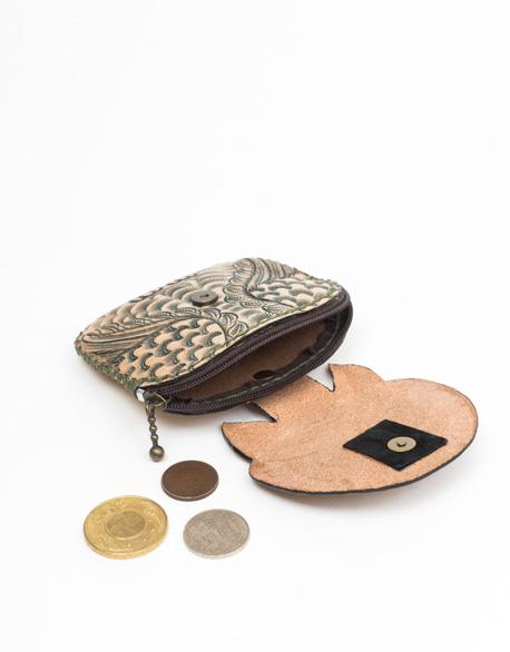 OWL coin purses