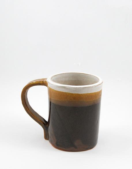 Pottery-Beer Mug
