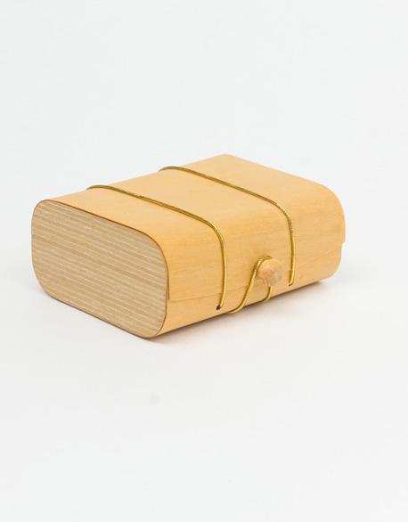 Taiwan SOAP Single Block Gift box