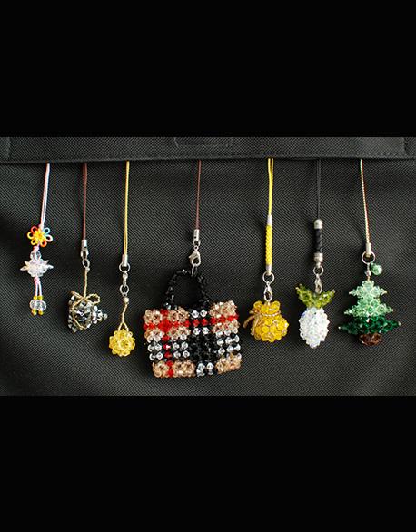 Integrated Creative Beaded Jewelry