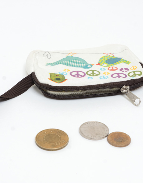Small 0 Wallet