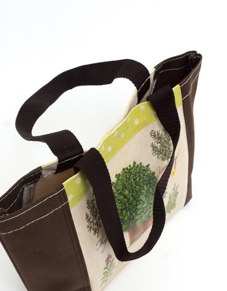 Simple small handbag-plant department