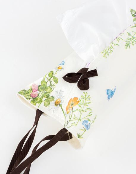 Hanging Noodle Paper Sleeve