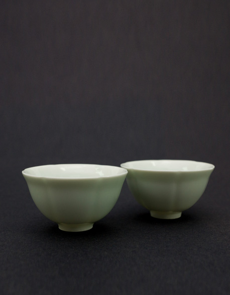 Shadow Celadon Cup