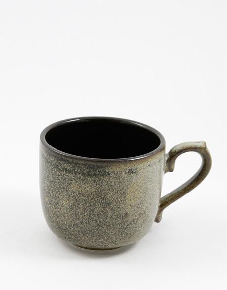 Grey Wolf Teacup C_12