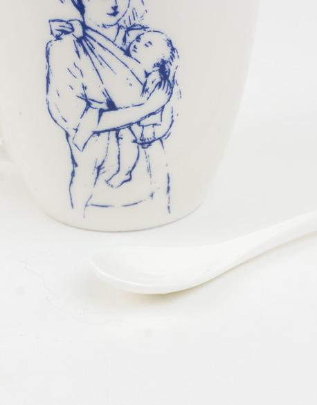 West La Ya Brewing Cup