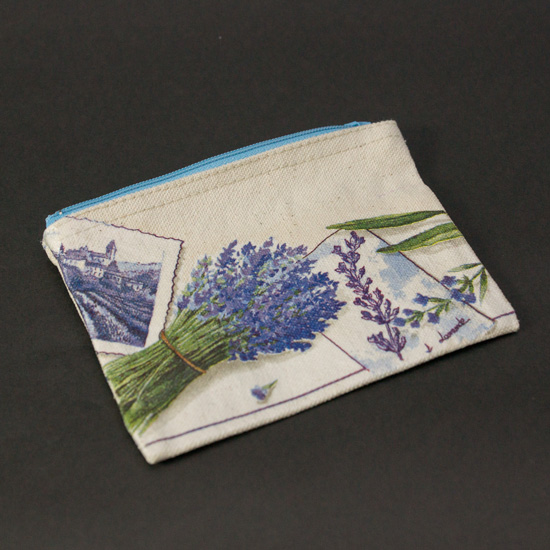 Butterfly mojitos Canvas Change bag (small)