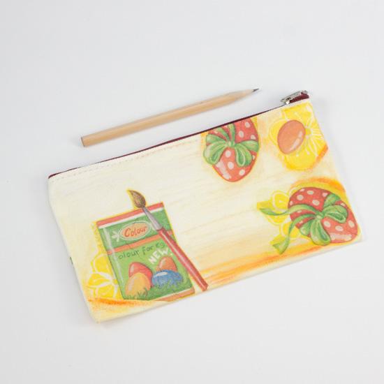 Cuba Special Type Pen bag