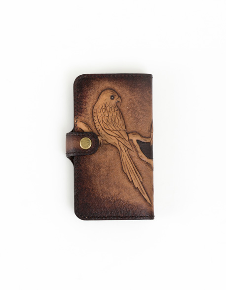 Customized mobile phone cover
