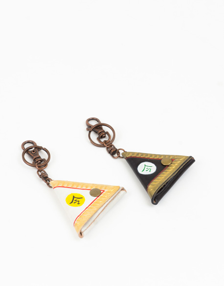 Flag Triangle 0 Wallet