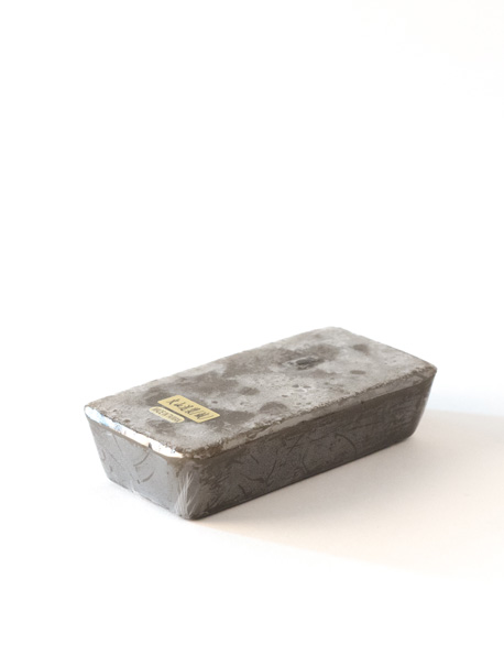 Unaffected son hand soap - volcanic mud (salt)