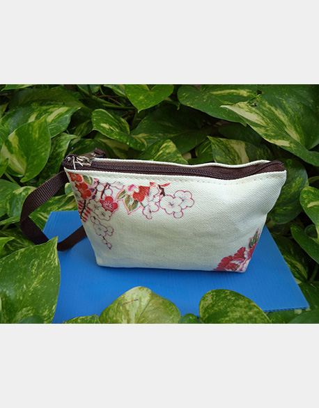 Butterfly Cuba Special Wrist Bag - Chinese Wind
